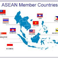 Giải bài tập SGK Tiếng Anh lớp 12 Unit 16 THE ASSOCIATION OF SOUTHEAST ASIAN NATIONS