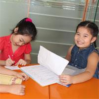 Một số phương pháp dạy học tích cực ở tiểu học