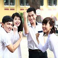 Đề thi thử THPT Quốc gia năm 2017 môn Sinh học - Thành phố Hà Nội (Có đáp án)