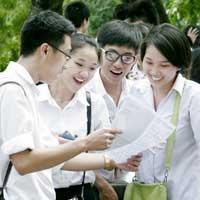 Đề thi thử THPT Quốc gia năm 2017 môn Hóa học - Thành phố Hà Nội (Có đáp án)