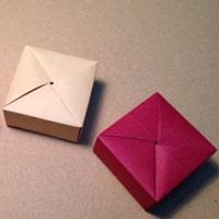 Công thức tính diện tích hình vuông, chu vi hình vuông