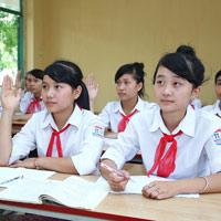 Đề thi giữa học kì 2 môn Ngữ văn lớp 6 trường THCS Tam Cường, Hải Phòng năm 2016 - 2017