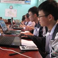 Thi Violympic: Hướng dẫn chuẩn bị cho vòng thi cấp quốc gia năm 2016 - 2017