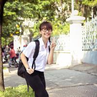 Đề thi thử THPT Quốc gia năm 2017 môn Tiếng Anh trường THPT Chuyên Quốc học Huế CÓ ĐÁP ÁN (Lần 1)
