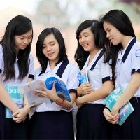 Đề thi thử THPT Quốc gia năm 2017 môn Địa lý trường THPT Thuận Thành số 2, Bắc Ninh lần 1