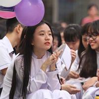 Phương án tuyển sinh vào lớp 10 TP. HCM năm 2017