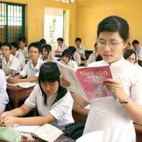 Đề thi thử THPT Quốc gia năm 2017 môn Ngữ văn trường THPT Krông Ana, Đăk Lăk