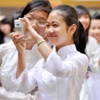 Đề thi thử THPT Quốc gia năm 2017 môn Địa lý trường THPT Cù Huy Cận, Hà Tĩnh