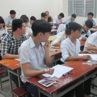 Đề thi thử THPT Quốc gia năm 2017 môn Tiếng Anh có đáp án
