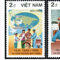 Câu hỏi và đáp án cuộc thi sưu tập và tìm hiểu tem bưu chính năm 2020