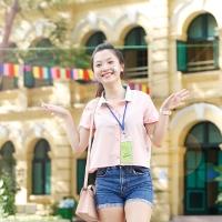 Đề thi giữa học kì 2 môn Địa lý lớp 11 trường THPT Lý Thái Tổ, Bắc Ninh năm học 2016 - 2017