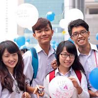 Đề thi thử THPT Quốc gia năm 2017 môn Tiếng Anh trường THPT Chuyên Lương Văn Chánh, Phú Yên có đáp án (Lần 1)