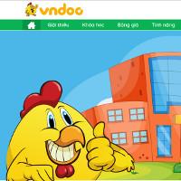 Học Tiếng Anh cùng VnDoc