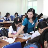 Đề thi thử THPT Quốc gia năm 2017 môn Tiếng Anh trường THPT chuyên Đại học Vinh lần 1 có đáp án