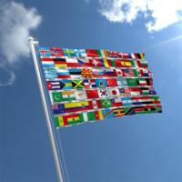 Bài tập Tiếng Anh lớp 12 Unit 14 INTERNATIONAL ORGANIZATIONS có đáp án (3)