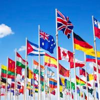 Tổng hợp Bài tập Tiếng Anh lớp 12 Unit 14 INTERNATIONAL ORGANIZATIONS có đáp án