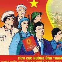 Cuộc thi viết tìm hiểu Hiến pháp nước Cộng hòa xã hội chủ nghĩa Việt Nam