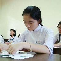 Đề thi thử THPT Quốc gia năm 2017 môn Sinh học trường THPT Lê Hoàn, Thanh Hóa (Lần 2)