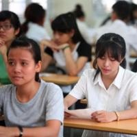 Bài tập tìm lỗi sai trong các đề thi THPT