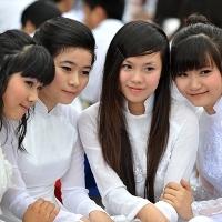 Đề kiểm tra 1 tiết học kì 2 môn Toán lớp 11 trường THPT Hoàng Thái Hiếu, Vĩnh Long năm học 2016 - 2017
