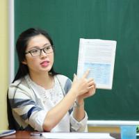 Từ vựng - Ngữ pháp Tiếng Anh lớp 9 Chương trình mới Unit 12 MY FUTURE CAREER