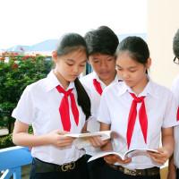 Đề kiểm tra 1 tiết số 4 môn Tiếng Anh lớp 7 chương trình mới có ma trận