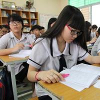 Đề kiểm tra học kì 1 môn Anh lớp 8 Phòng GD và ĐT thị xã Ba Đồn, Quảng Bình có đáp án