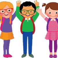 Bộ đề thi Violympic Toán Tiếng Anh lớp 1 tất cả các vòng CÓ ĐÁP ÁN
