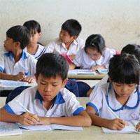 Quy trình dạy tập viết, chính tả lớp 1
