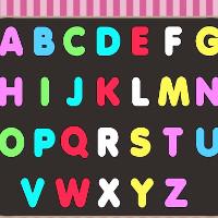 Học Tiếng Anh miễn phí: Bảng chữ cái Tiếng Anh