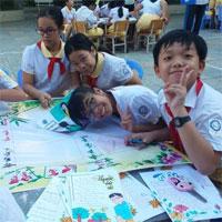 Kế hoạch tổ chức cuộc thi báo tường chào mừng ngày nhà giáo Việt Nam