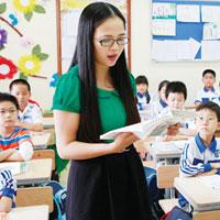 Đề thi học kì 2 môn Tiếng Việt lớp 2 trường Tiểu học Quài Tở, Điện Biên năm học 2016 - 2017