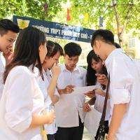 Đề thi học sinh giỏi môn Ngữ văn lớp 11 Sở GD&ĐT Quảng Bình năm học 2016 - 2017