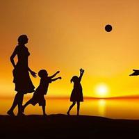 Văn mẫu lớp 9: Nghị luận xã hội về mái ấm gia đình