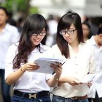135 thí sinh được miễn thi THPT quốc gia và xét tuyển thẳng đại học