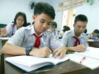 Bộ đề thi học kì 2 môn toán lớp 7