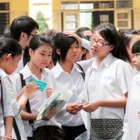 Đề thi thử vào lớp 10 môn Tiếng Anh Phòng GD&ĐT Tân Yên, Bắc Giang năm học 2017-2018