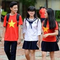 Đề thi thử THPT Quốc gia năm 2017 môn Ngữ văn trường THPT Đại Từ, Thái Nguyên