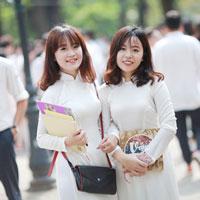 Đề thi học kì 2 môn Ngữ văn lớp 12 trường THPT Nguyễn Du, TP Hồ Chí Minh năm học 2016 - 2017