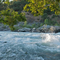 Giải bài tập SGK Địa lý lớp 6 Bài 23: Sông và hồ