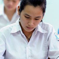 Bộ đề kiểm tra cuối học kì 2 môn Toán lớp 9 của một số quận ở Hà Nội năm 2016 - 2017