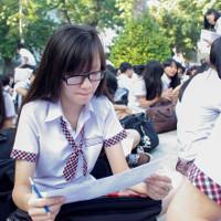 Đề thi thử THPT Quốc gia năm 2017 môn Tiếng Anh có đáp án - Đề 1 (2)
