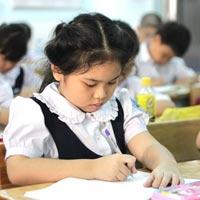 Luyện thi IOE Tiếng Anh lớp 4 trên mạng vòng 1 đến vòng 35