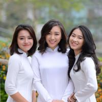 Đề thi học kỳ 2 môn Tiếng Anh lớp 11 trường THPT Trần Hưng Đạo, TP Hồ Chí Minh năm học 2016 - 2017 có đáp án