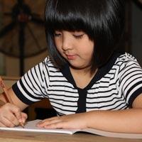 Một số biện pháp rèn kỹ năng viết đúng chính tả cho học sinh lớp 1