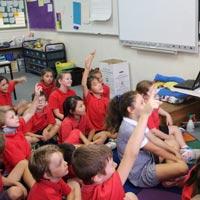 Bài tập ôn hè luyện từ và câu lớp 4