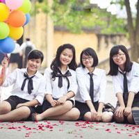 Đề thi học sinh giỏi môn Toán lớp 9 Phòng GD&ĐT Thành phố Bắc Giang năm học 2016 - 2017