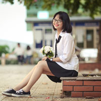 Đề thi vào lớp 10 môn Ngữ văn (Chung) trường THPT Chuyên Sư phạm Hà Nội năm học 2017 - 2018