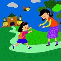 Tuyển tập thơ về chủ đề gia đình cho bé mầm non