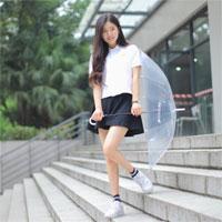 Đề thi thử THPT Quốc gia năm 2017 môn Giáo dục công dân trường THPT Nguyễn Thị Minh Khai, Hà Tĩnh (Lần 1) - Đề 1